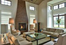 Thayer Coggin Furniture in Spaces We Love / Images of Thayer Coggin furniture in homes we love.