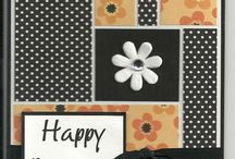 Card making / by Tami Stogner