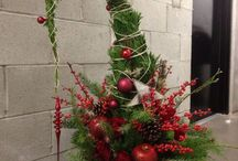 dekorasjon jul