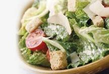 Salater - Netspiren.dk's Salat Opskrifter / Her finder du alle de lækre salat opskrifter vi har på Netspiren.dk.