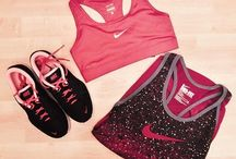 Fitness apparel / Fitness apparel