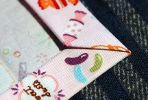 Sewing - Hints/Tips / by Sew Me State
