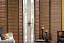 Window & Door Treatments