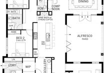 House ideas/designs / Regentville block