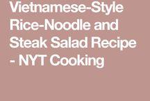 Viatnamis menu