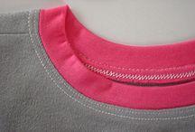 Useful sewing tutorials