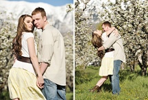 Weddings/ Engagements / Ideas for the business / by Amy Michele Photography