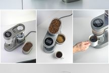 coffee pod packaging