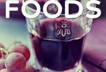 anti ageing drinks/foods