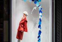 Escaparatismo y Visual Merchandising Moda