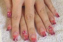 Nails / by Laura Sanchez