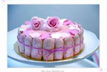 Bay love baking etc / gâteaux design et gourmands