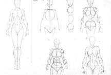 body drawings- tips