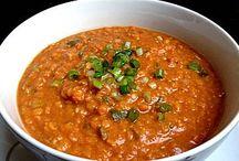 indisch Curry und co