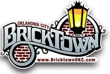 Bricktown / Other things to do while visiting the American Banjo Museum located in Oklahoma City's Bricktown