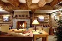 Living Room / ... neues Wohnzimmer