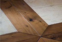 Wooden Floor Designs