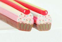 nail art canes