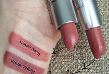 cosmetics!