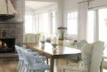 Dining Rooms / by Krista Marsh
