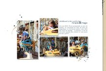 Scrapbooking (favorite layouts) / by Claudia H