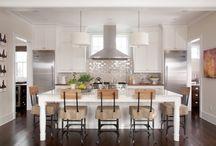 kitchens / by Michele Scott