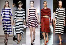 Tutti i trend della primavera/estate 2013