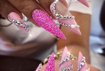 Nails design for Athens