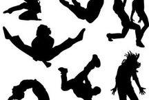 Baile/Deportes