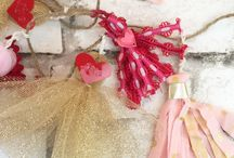 Tassel Maker Inspiration and Projects / Inspiration and projects using Clover's Tassel Maker