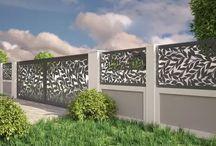 Gates and fences trnavka