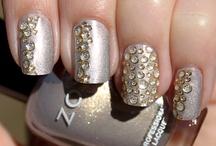 Nails / by Diamond Alexis
