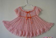 Baby jurk