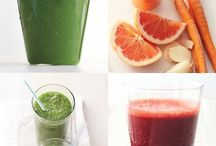 Healthy Drinks / by Nadia Appel