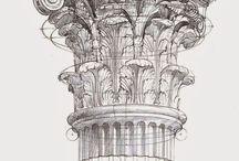 архитектура графика