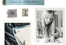 inspiring / tidbits of things that inspire...  / by Erin Austen Abbott | Amelia