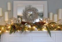Christmas / by Shannon Le Fevre