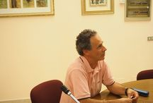 """""""L'altro oceano"""" di Cristiano Marcellino Mazzurana / """"L'altro oceano"""" è un romanzo suggestivo perché affronta non solo temi classici, come l'amicizia e l'amore, ma anche quello più attuale del razzismo tipico della società contemporanea. Si potrebbe anche definire """"romanzo di formazione"""", in quanto il protagonista subisce un'evoluzione che lo porterà a riconsiderare i suoi pregiudizi e a cambiare atteggiamento.  http://www.edizionismasher.it/cristianomarcellinomazzurana.html"""