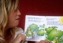 Book Reading for Preschoolers / Cullen's Abc's DIY Online Preschool at CullensAbcs.com