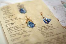 Jewelry Sketches / by Lena Limkina