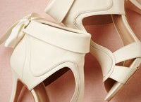 Shoe lust! / by Katelyn Broome