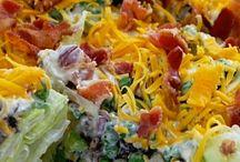 salads - deli style