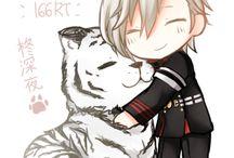 Cute Desu  >w<