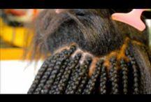 braids #hairstyles