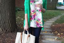 Stitch Fix Inspiration / by Erin Keiser