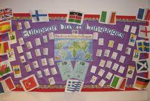 Deň európskych jazykov