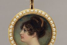 Regency People / People from the Regency Era / by Suzi Love
