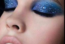 Augen Make -up