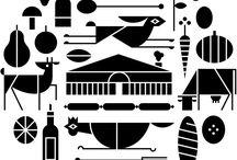 Illustrations & graphics