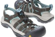 Womens Outdoor Shoes